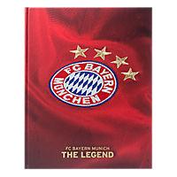 Buch Mythos FC Bayern München (Englische Ausführung)