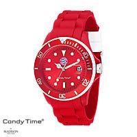 Wrist Watch Candy Time