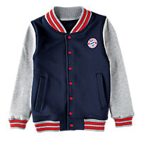 Collegejacke Baby since 1900