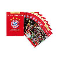 DVD-Box Best of FC Bayern