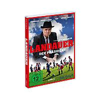 DVD Landauer - DER PRÄSIDENT