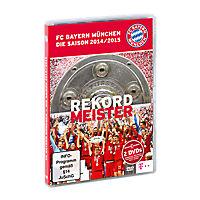 DVD Season 2014/15