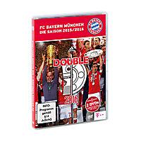DVD Season 2015/16