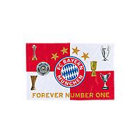 Flag Trophies 90 x 60 cm