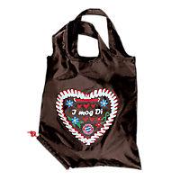 Shopping Bag Bavarian Style