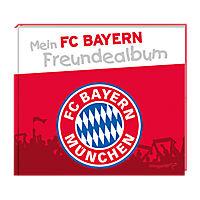FC Bayern Friendship Album 15/16