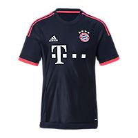 FC Bayern Trikot Champions League 2015/16