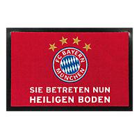 FC Bayern München Doormat