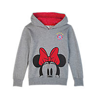Hoodie Baby Minnie Mouse
