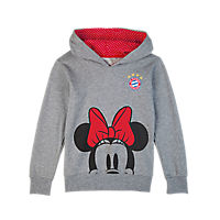 Hoodie Kids Minnie Mouse