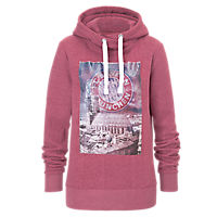 Hoodie Lady München Forever