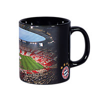 Kaffeebecher Allianz Arena