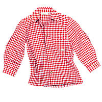 Traditional Bavarian Kids Shirt