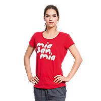 Ladies T-Shirt Mia san mia