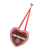 Gingerbread Heart Mia san mia (230g)