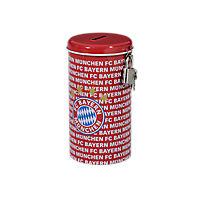 Metallspardose FC Bayern