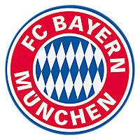 FC Bayern Mouse Pad