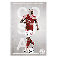 Poster Player Costa