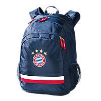 Backpack Logo navy