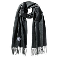 Scarf Anthracite