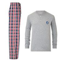 Mens Pyjama Set
