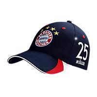 T. Müller Player Baseball Cap