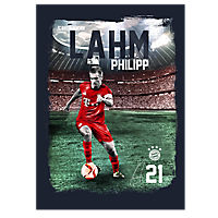 Player poster Philipp Lahm