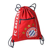 Sportbeutel FC Bayern