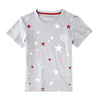 T-Shirt Baby Sterne
