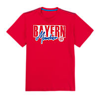 T-Shirt Kids Bayern used