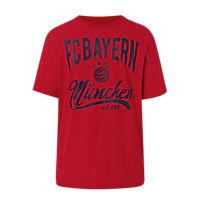 T-Shirt Kids FC Bayern
