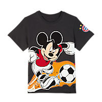 T-Shirt Kids Mickey Mouse