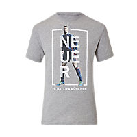Kids Player T-Shirt Neuer
