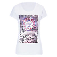 T-Shirt Lady München Forever