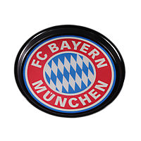 Tablett FC Bayern