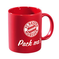 Tasse Pack Mas Logo