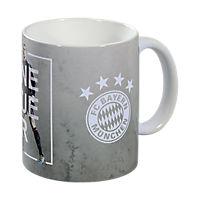 Player Mug Neuer