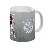 Tasse Spieler Ribery