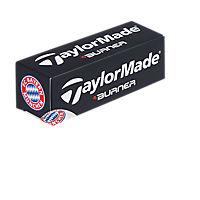 TaylorMade Burner Golf Ball, Set of 3