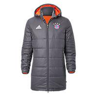 Teamline Stadium Jacket