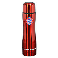 Thermos Bottle FC Bayern