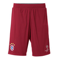 UCL Teamline Training Shorts