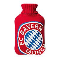 Wärmeflasche Logo
