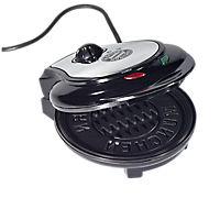 Waffle Iron Logo