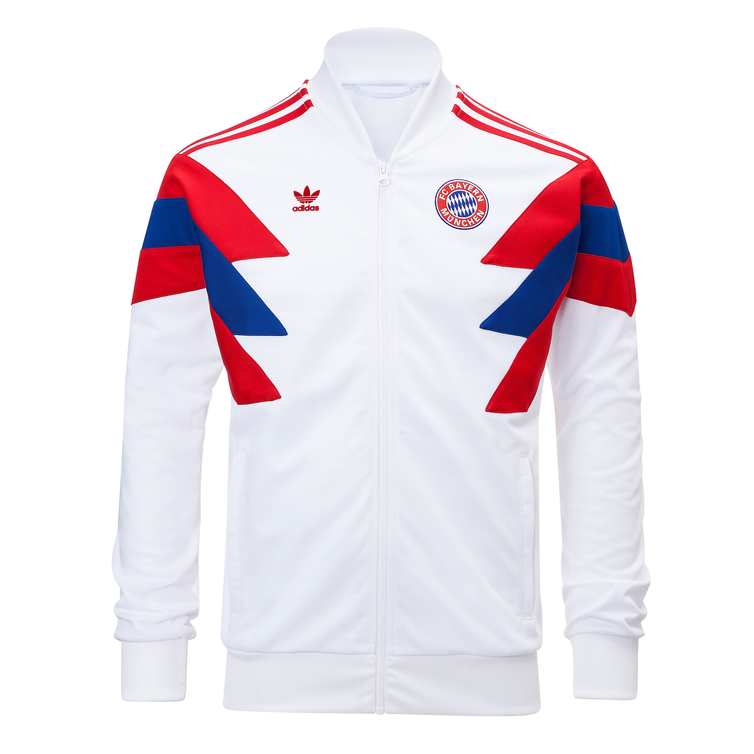 Adidas Originals Track top official FC Bayern Online Store