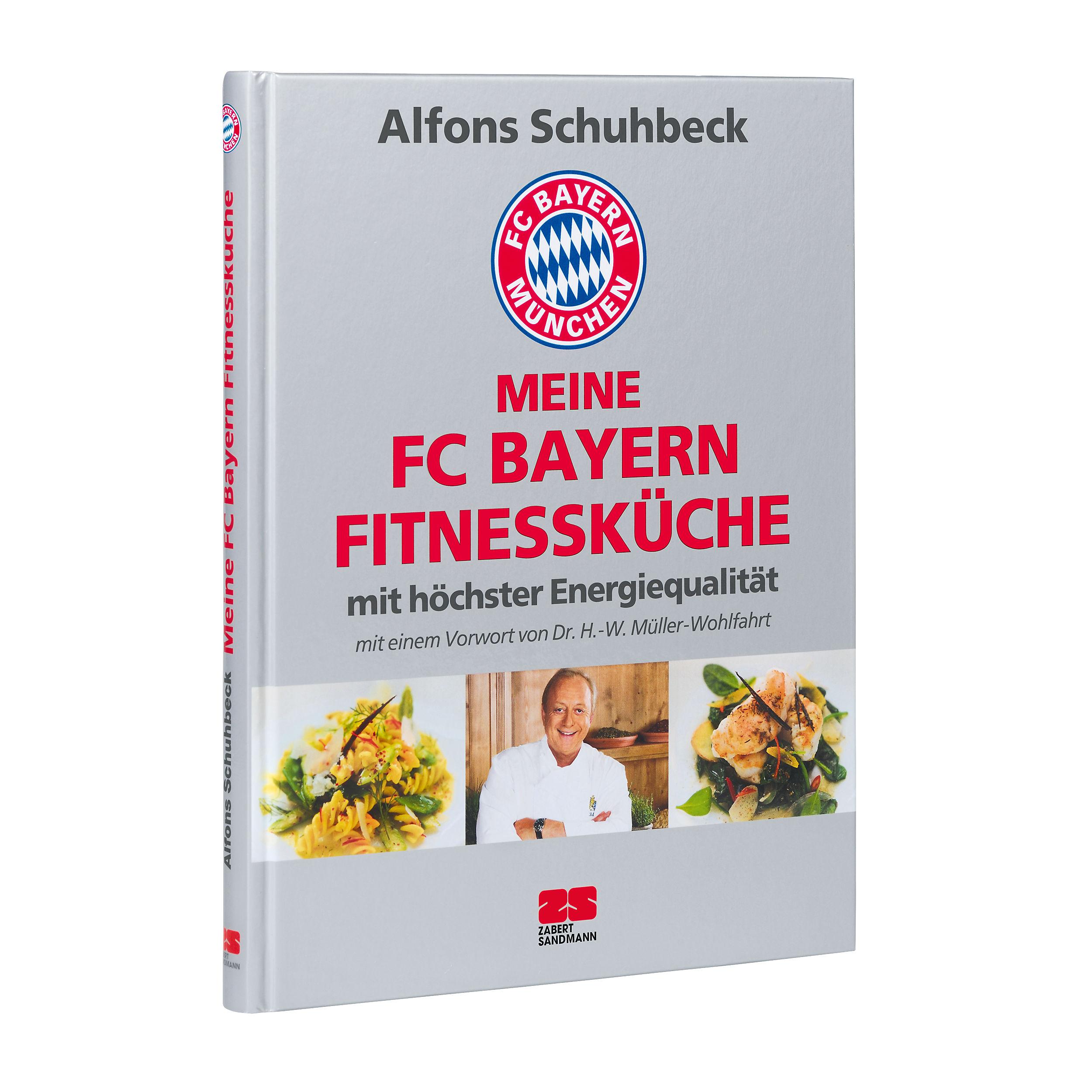 Nett Alfons Schuhbeck Meine Bayerische Küche Bilder ...