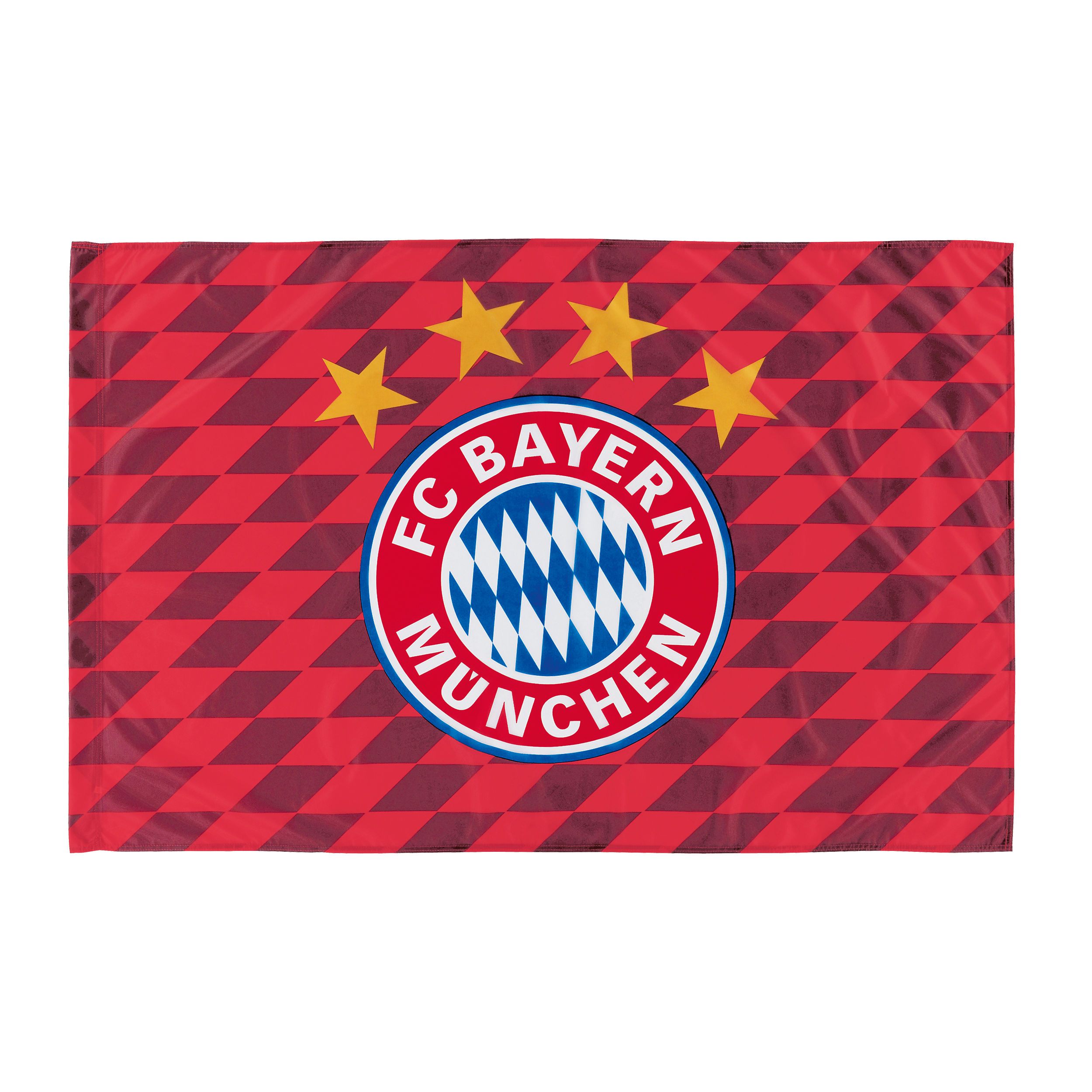 Fc Bayern Flag