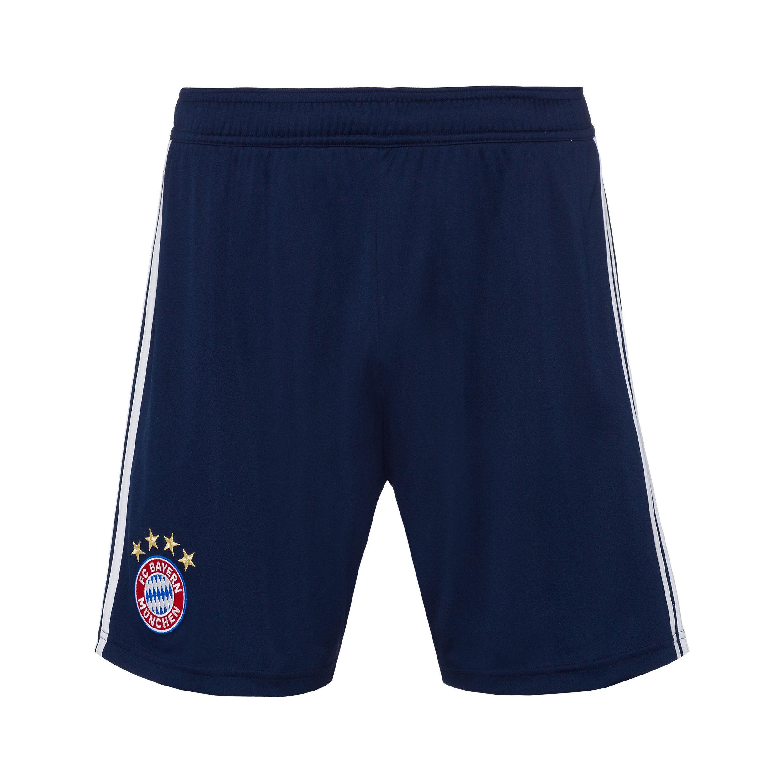FC Bayern Kinder Short Home 18/19