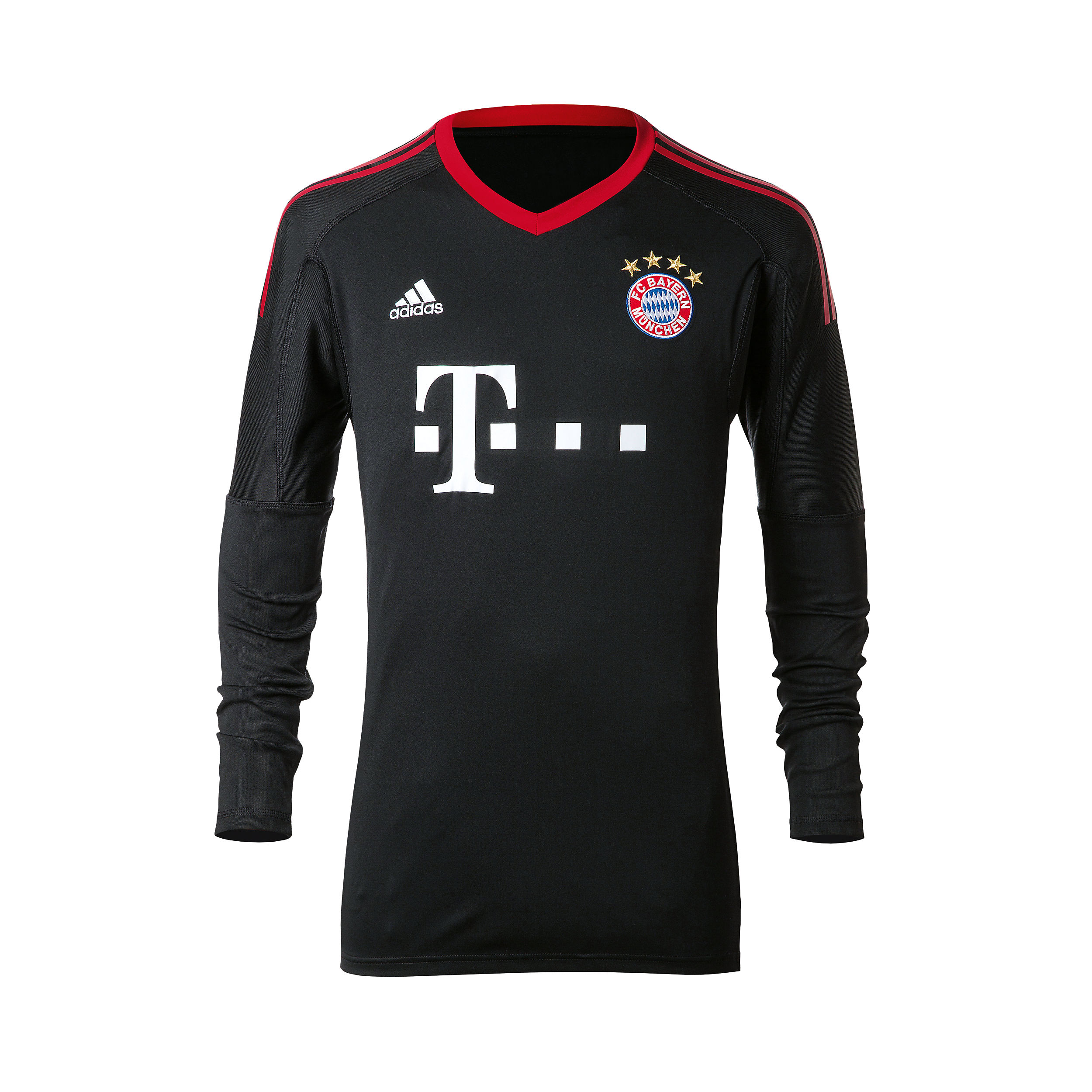 fc bayern kids jersey goalkeeper 17 18