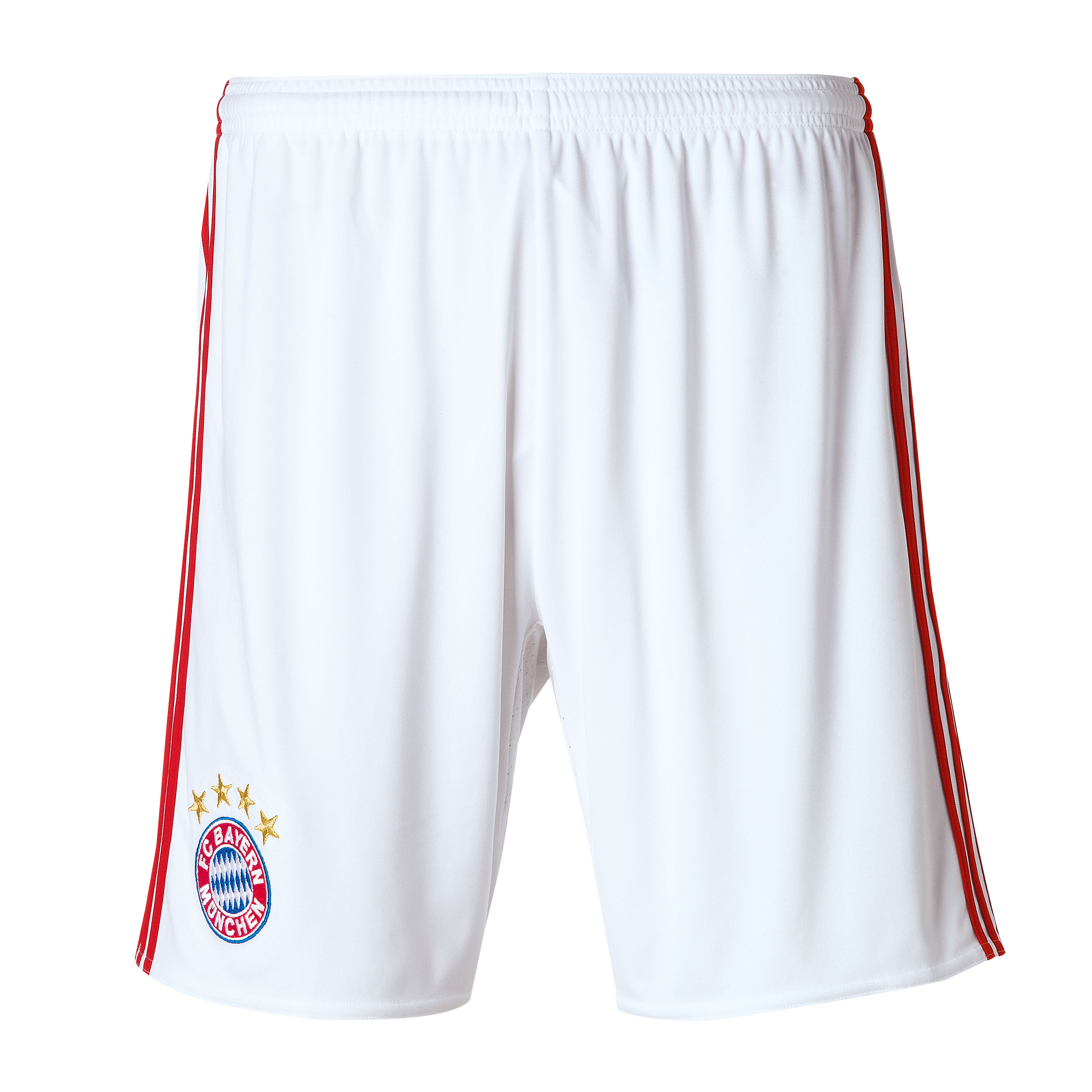 FC Bayern Short Champions League 17/18
